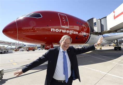 norwegian air offers   cost flights  paris skift