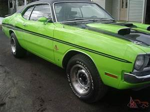 71 Dodge Dart Demon