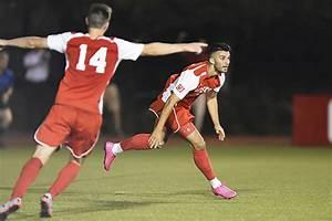 Men's Soccer Advances to Patriot League Semifinals | BU ...