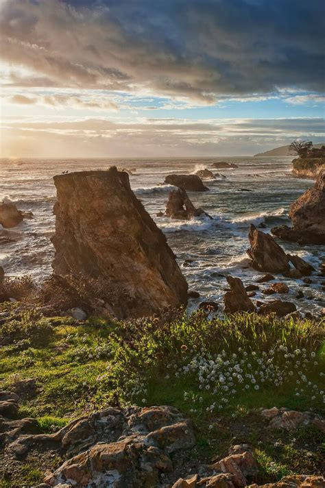 8 Quintessential Places To Visit On Californias Central Coast