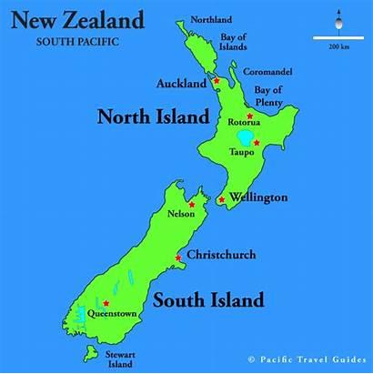 Zealand Map Christmas Mango African Nz Queenstown