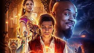 Le Family Cinema : new aladdin poster features all the main characters ign ~ Melissatoandfro.com Idées de Décoration