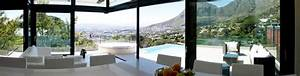Apartment am tafelberg penthouse kapstadt luxusreisen for Katzennetz balkon mit garden route tours from cape town