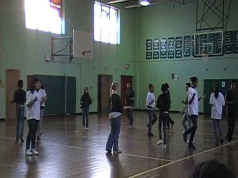 brentwood ny ems step team youtube