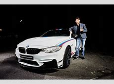 BMW M4 DTM Champion Edition celebrates racing success