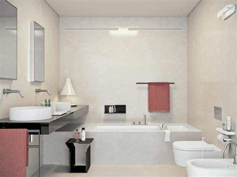 Petite Salle De Bain Design Et Aménagement Moderne