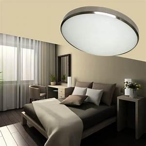 General lighting fixtures for the bedroom