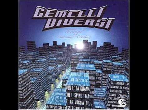 Thg Gemelli Diversi by Gemelli Diversi Thg Remix