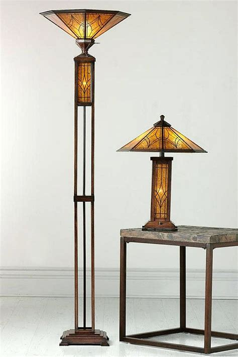 Table Lamps  Magnificent Antique Mica Lamp Shades Mica
