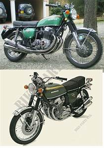 Cb750k1 Cb750 Honda Motorcycle Cb 750 Four 750 1971 Australia Honda Motorcycles  U0026 Atvs Genuine