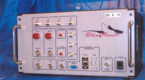stingray the cell phone tower cops and carriers use