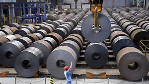 China to counter US steel trade measures - Think Tank