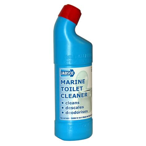 Boat Cleaner Toilet Bowl by Jabsco Marine Toilet Cleaner Marine