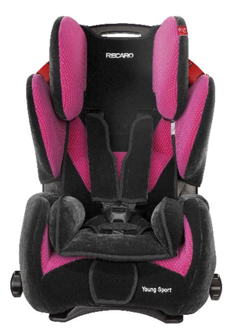 recaro kindersitz sport recaro kindersitz sport 2012 microfibre 2012 pink kaufen bei kidsroom