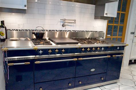 induction ranges installation photo gallery culinaire lacanche usa