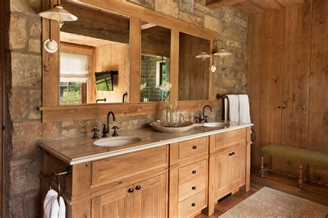 Rustic Bathroom Designs Pictures by 16 Fantastic Rustic Bathroom Designs That Will Take Your