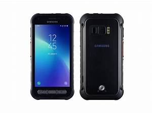 Samsung Galaxy Xcover Fieldpro User Manual    Guide