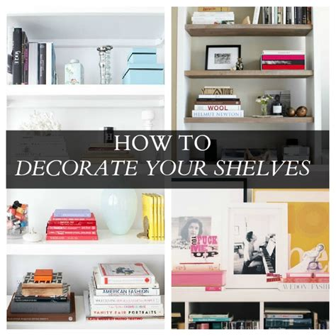 Decorating Bookshelves Without Books by How To Decorate Your Bedroom Walls Folat