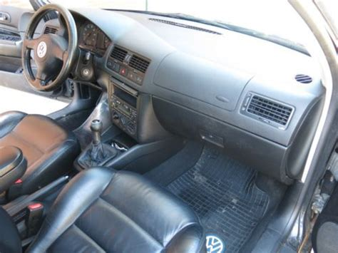 buy   vw jetta gls leather  speed manual