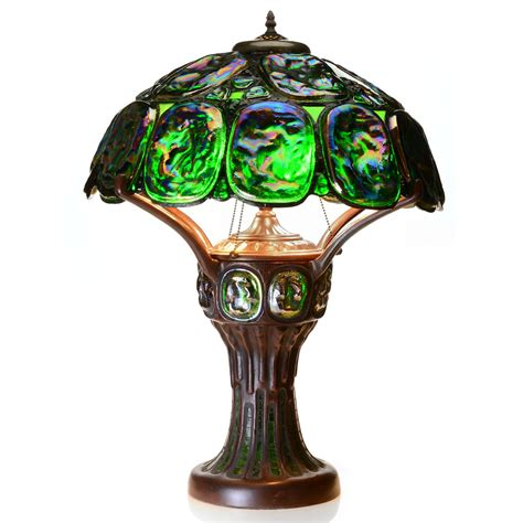 double lit tiffany style ls tiffany style 27 quot turtle back double lit stained glass