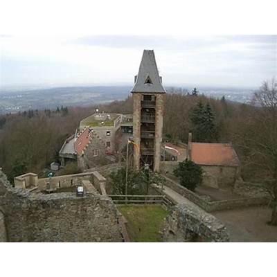 10 best images about Frankenstein Castle Germany on