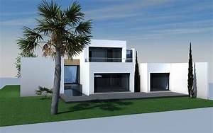 jbs construit des maisons individuelles a perpignan With contrat d architecte maison individuelle