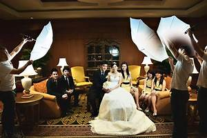 assistants pre briefing singapore wedding photographer With wedding photographer assistant