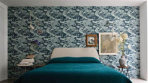 papier peint pour chambre à coucher le papier peint idéal pour la chambre à coucher deco in