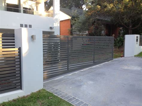 automatic gates fencing supplies