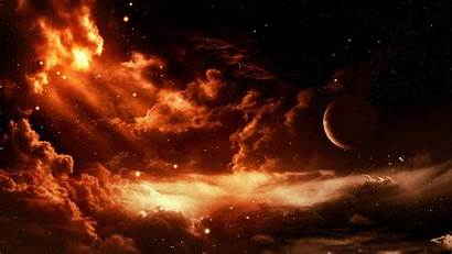 Moon Wallpapers Sky Planet Cloud Stars Planets