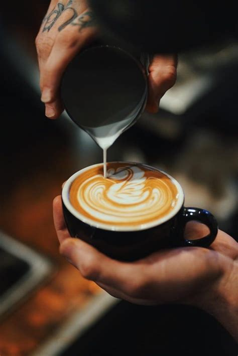 We're equal parts a passionate horde of amiable amateurs and the back room lounge of the coffee industry. Pin by Reddit on Mmm Food | Coffee barista photography, Coffee photography, Coffee latte art