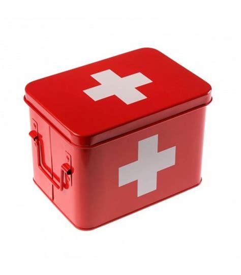 boite à pharmacie bo 238 te 224 pharmacie en m 233 tal blanc et croix wadiga