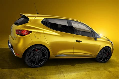 Renault Clio 31 Cool Car Wallpaper