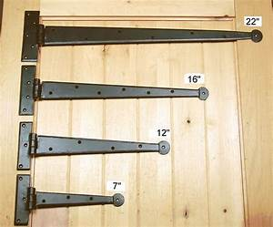17 best ideas about strap hinges on pinterest door With decorative barn door hinges