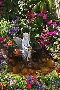 Fairy Garden Designs 30 Magical Fairy Gardens