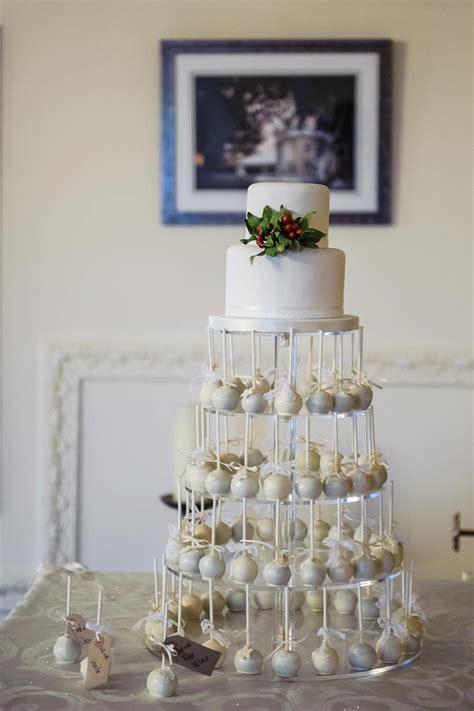 Wedding Cake Alternative Ideas