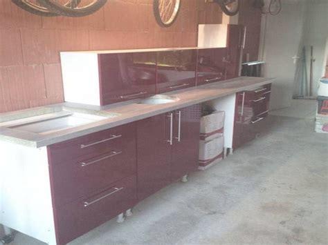 element de cuisine pas cher occasion meuble de cuisine d occasion coin de la maison