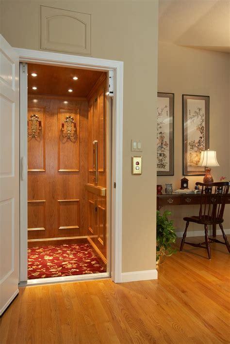 interstate elevator corp home elevators - Houses With Elevators