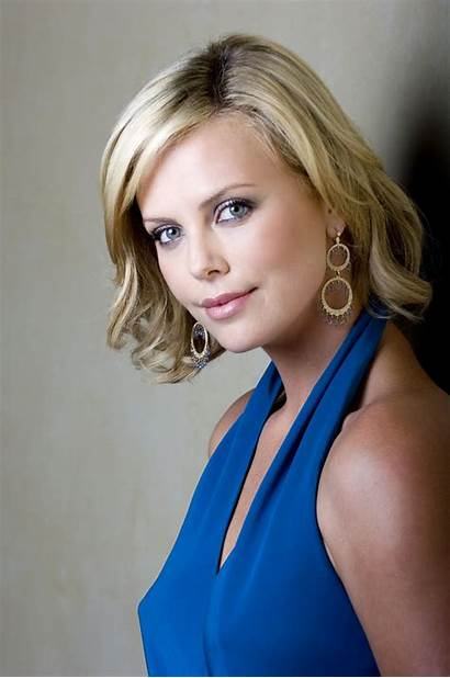 Charlize Theron Wallpapers Celebrity