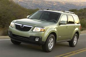 All Car Reviews 02  2011 Mazda Tribute Is Better Than The