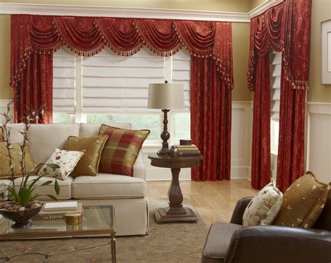 Curtains : The Best Horizon's Window Treatments For Spring