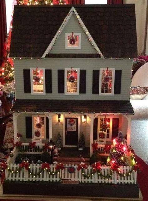 dollhouse miniatures ideas  pinterest diy