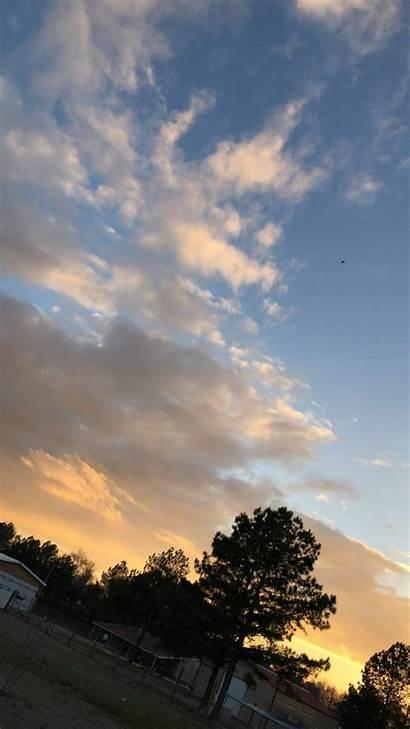 Aesthetic Sky Wallpapers Rainy