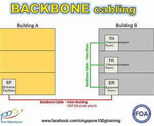 Backbone Cabling Is The Inter