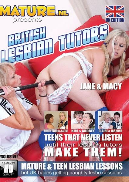 British Lesbian Tutors Watch Now Hot Movies