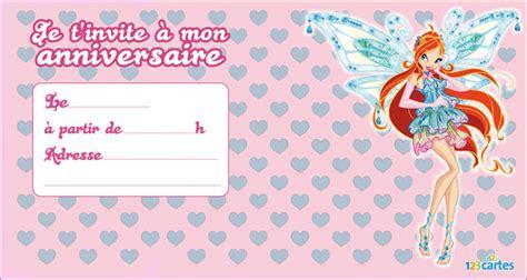 modele lettre resiliation carte cdiscount modele invitation anniversaire winx document