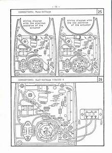 Elna Stella 37 U201357 Sewing Machine Service Manual Elnita 17