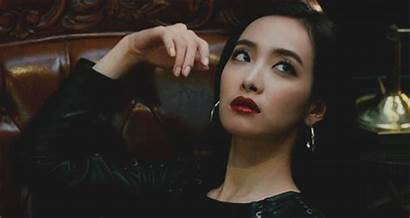 Victoria Song Fx Qian Face Asian Chinese