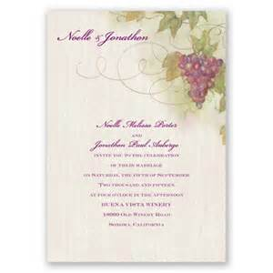 david s bridal wedding invitations grapevine invitation invitations by david 39 s bridal