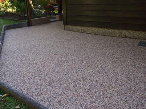 Bodenbeläge Für Terrassen by Steinteppich Bodenbelag Ideal F 252 R Die